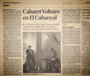 Cabaret Voltaire